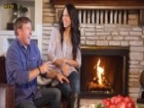 'Fixer Upper': College Friends Dish On The Gaines'