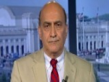 Walid Phares: We Need To Win The War Against The Ideology
