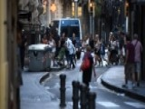 Manhunt Intensifies For Driver In Barcelona Van Attack