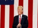 Part 1 Of President Trump's Rally In Phoenix, Arizona