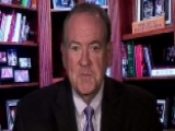 Mike Huckabee's Message For 'obstructionist' Republicans