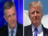 Brit Hume: Trump Doesn't Really Want To Rescind DACA