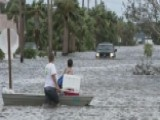 'Unparalleled' Amount Of Flooding In Jacksonville Beach