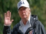 'New Normal' For President?