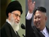Iran, North Korea And Reform Top Trump's Agenda At The UN