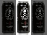 'Death Wish' Cold Brew Coffee Recalled Over Botulism Concerns