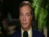 Farage On Trump's Expanded Travel Restrictions