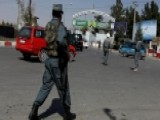 Kabul Airport Attacked During Sec. Mattis' Afghanistan Trip