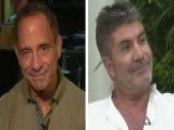 'OBJECTified': Harvey Levin Sits Down With Simon Cowell