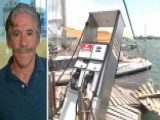 Geraldo Rivera On Chaos On The Docks Of Puerto Rico