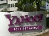 'Every Single' Yahoo Account Hacked