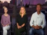 Las Vegas Survivors Share Stories Of Heartbreak And Heroism