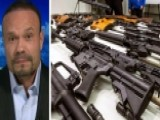 Bongino To Liberals: I'm 'tired Of Your Crap' On Gun Control
