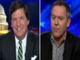 Gutfeld Takes On Late-night Piety