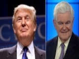 Gingrich: Trump Has An Instinct For Taking Americans' Side