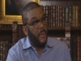 'OBJECTified' Preview: Tyler Perry Opens Up On His Faith