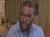 'OBJECTified' Preview: Tyler Perry On Being Abused As A Kid