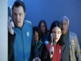 'The Orville' Mixes Sci-fi, Commentary And Laughs 00004000