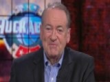 Huckabee: Clinton Being An Extraordinary Distraction To Dems