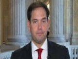 Sen. Marco Rubio On The Conservative Clash Over Tax Reform