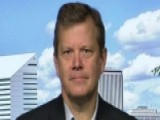 'Clinton Cash' Author Talks Russian Uranium Deal Controversy