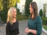 'Fox News Sunday' Web Exclusive: Sarah Huckabee Sanders