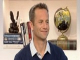 'Revive US 2': Kirk Cameron Offers Inspiring Night Of Hope