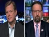 Schweizer And Gorka Talk Uranium One, Dossier Scandals