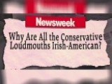 Op-ed Asks Why 'conservative Loudmouths' Are Irish-Americans
