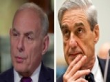 Kelly: Mueller Probe Is 'very Distracting' For The President