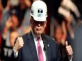 US Coal Production Up As Trump Vows To End 'war' On Industry
