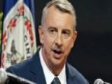 Dem Group Pulls Ad Targeting GOP's Gillespie In Virginia