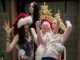 'Bad Moms' Stars Talk Sequel, Holiday Spirit And Regifting