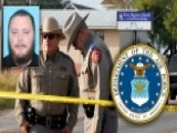Air Force Investigating Failure To Report Texas Gunman