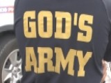 'God's Army' Works To Stop Local Crime In Arizona