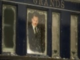 'Murder On The Orient Express' Hits Theaters