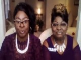 Diamond And Silk: Get Behind Your President And His Agenda
