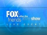 'Fox & Friends' Continues On The 'After The Show Show'