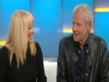 Suzanne Somers, Alan Hamel Reflect On 50-year Romance