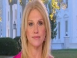 Kellyanne Conway Talks Tax Reform Vote, Roy Moore