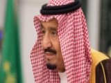 Saudi King Reportedly Preparing To Hand Over Throne To Son