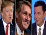 Chaffetz: Trump-Flake Spat Not What We Need Right Now