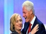 Day Of Reckoning For The Clinton Scandals