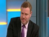 Mark Steyn On 'ridiculous' Authority Of Judges In America
