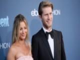 'Big Bang Theory' Star Kaley Cuoco Is Engaged