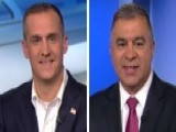 Lewandowski And Bossie Talk Attacks On GOP Establishment