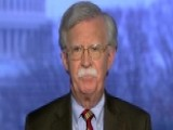Amb. Bolton On Breakdown Of Americanization Of Immigrants