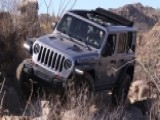 2018 Jeep Wrangler: All New And All Good