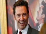 'Triple-threat' Hugh Jackman Surprised He Got Into Musicals