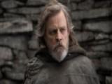 'The Last Jedi' Roars Into Theaters